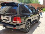 Lexus LX 470 2007 года за 10 500 000 тг. в Алматы – фото 3