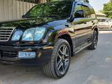 Lexus LX 470 2007 года за 10 500 000 тг. в Алматы – фото 4