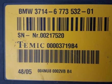 Блок управления Dynamic Drive BMW e60 за 35 000 тг. в Алматы – фото 4