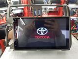 Штатное головное устройство Toyota LC Prado150(до 2013) на базе Android 7.1 за 120 000 тг. в Нур-Султан (Астана)