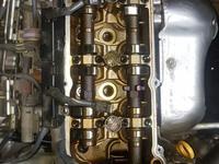 Двигатель Lexus ES300 1Mz 3.0 Объём за 420 000 тг. в Алматы