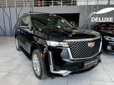 Cadillac Escalade Premium Luxury 2021 года за 63 000 000 тг. в Алматы
