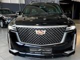 Cadillac Escalade Premium Luxury 2021 года за 63 000 000 тг. в Алматы – фото 2