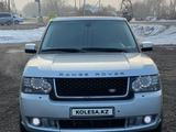 Land Rover Range Rover 2006 года за 4 900 000 тг. в Алматы