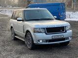 Land Rover Range Rover 2006 года за 4 900 000 тг. в Алматы – фото 5