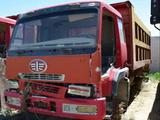 FAW  CA3261 2007 года за 800 000 тг. в Актау