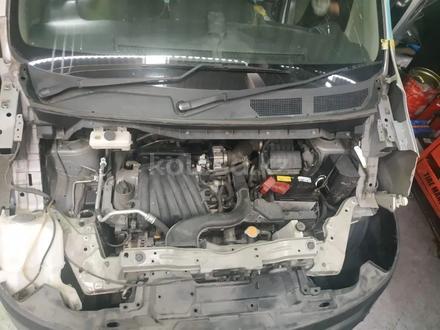 АКПП Nissan NV200 VM20 hr16de 2009 за 148 901 тг. в Алматы – фото 7