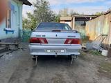 ВАЗ (Lada) 2115 (седан) 2003 года за 650 000 тг. в Костанай – фото 3