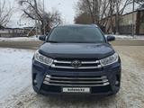 Toyota Highlander 2019 года за 20 000 000 тг. в Павлодар