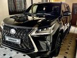 Lexus LX 570 2020 года за 52 450 000 тг. в Алматы – фото 3