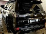 Lexus LX 570 2020 года за 52 450 000 тг. в Алматы – фото 5