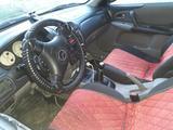 Mazda 323 2002 года за 1 950 060 тг. в Тараз – фото 4