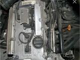 Фольксваген В5 двигатель 1.8 за 100 000 тг. в Алматы