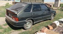 ВАЗ (Lada) 2114 (хэтчбек) 2005 года за 550 000 тг. в Кокшетау – фото 2