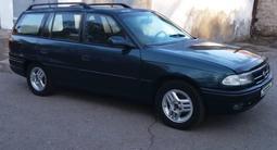 Opel Astra 1994 года за 1 520 000 тг. в Караганда – фото 5
