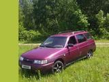 ВАЗ (Lada) 2111 (универсал) 2001 года за 700 000 тг. в Костанай – фото 4