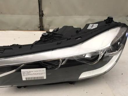 Фара левая BMW 7 g11 g12 Adaptive Led за 360 000 тг. в Нур-Султан (Астана)
