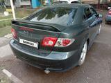 Mazda 6 2004 года за 2 500 000 тг. в Уральск – фото 4