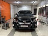 Lexus LX 570 2013 года за 25 000 000 тг. в Шымкент