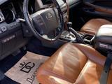 Lexus LX 570 2013 года за 25 000 000 тг. в Шымкент – фото 5