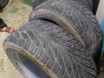 Шины с дисками. за 350 000 тг. в Алматы – фото 10