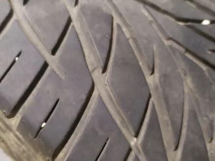 Шины с дисками. за 350 000 тг. в Алматы – фото 12