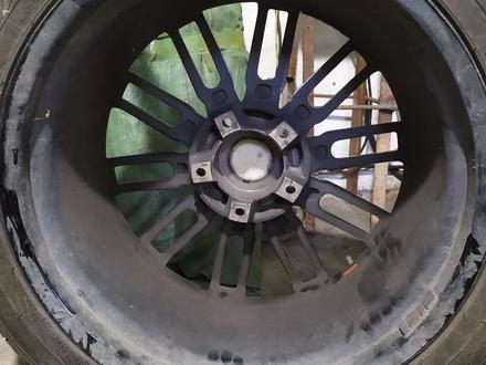 Шины с дисками. за 350 000 тг. в Алматы – фото 7