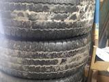 Резина бу 255*65*16 за 10 000 тг. в Темиртау – фото 3