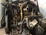 Двигатель и Коробка Ауди 80 Б4 1993 год за 380 000 тг. в Аршалы