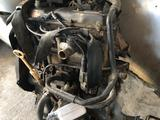 Двигатель и Коробка Ауди 80 Б4 1993 год за 380 000 тг. в Аршалы – фото 3