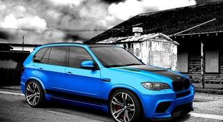Диски на BMW X5/М Нур 155 за 180 000 тг. в Алматы