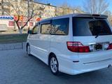 Toyota Alphard 2007 года за 4 299 990 тг. в Нур-Султан (Астана) – фото 5