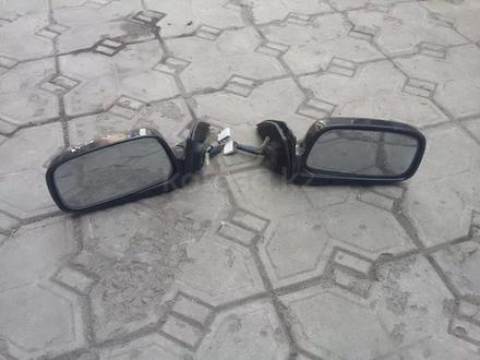 На TOYOTA PASEO зеркала за 10 000 тг. в Алматы – фото 2