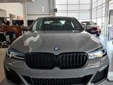 BMW 530 2021 года за 36 500 000 тг. в Караганда