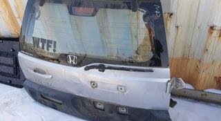 Крышка багажника Honda CR-V второго поколения за 85 000 тг. в Семей