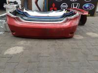Задний бампер на Каролла 150 куз за 55 000 тг. в Алматы