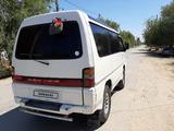 Mitsubishi Delica 1994 года за 1 300 000 тг. в Кызылорда – фото 2
