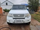 УАЗ Patriot 2013 года за 2 500 000 тг. в Уральск – фото 5
