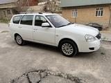 ВАЗ (Lada) 2171 (универсал) 2014 года за 2 380 000 тг. в Шымкент – фото 2
