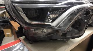 Toyota Rav4 фары б/у оригинал Led за 140 000 тг. в Алматы