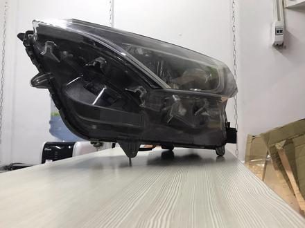 Toyota Rav4 фары б/у оригинал Led за 140 000 тг. в Алматы – фото 3