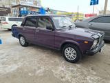 ВАЗ (Lada) 2107 2002 года за 500 000 тг. в Кокшетау – фото 3