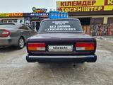 ВАЗ (Lada) 2107 2002 года за 500 000 тг. в Кокшетау – фото 5