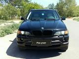 BMW X5 2000 года за 3 200 000 тг. в Павлодар