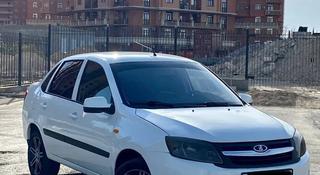ВАЗ (Lada) Granta 2190 (седан) 2014 года за 2 150 000 тг. в Актау