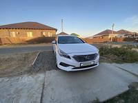 Hyundai Sonata 2015 года за 5 800 000 тг. в Атырау
