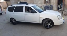 ВАЗ (Lada) 2171 (универсал) 2013 года за 2 100 000 тг. в Атырау – фото 2