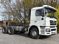 Shacman  КП тягач SHACMAN F3000 2021 года в Уральск