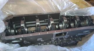 Блок двигателя на бульдозера Shantui NTA855 в Нур-Султан (Астана)