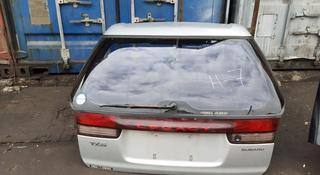 Крышка багажника за 100 тг. в Алматы